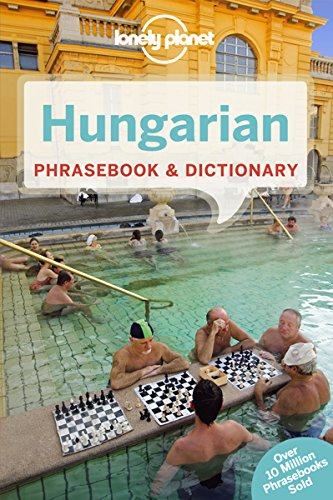 Pimsleur Hungarian Basic Course - Level 1 Lessons 1-10 CD