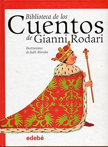 Colección de cuentos de Gianni Rodari