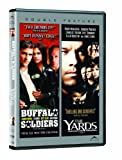 Buffalo Soldiers/Yards (Ff)