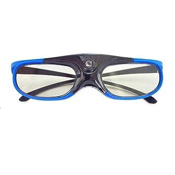 IN THE DISTANCE Obturador Activo Gafas 3D Recargables para ...