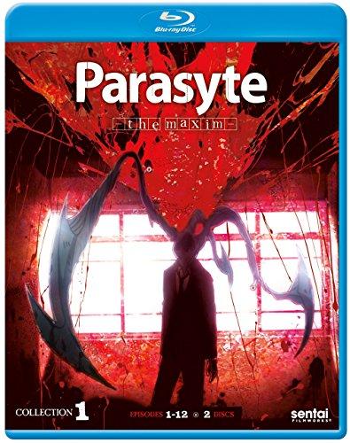 Parasyte - Maxim Collection 1 [Blu-ray]