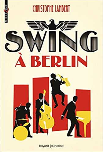 33 Luxus Swing In Berlin Grafiken