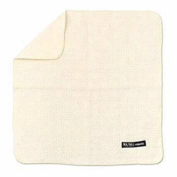 Imabari Towel Organic Triplex Gauze Hand Towel (1pcs)