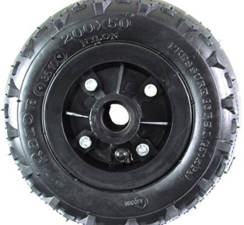 Razor Dune Buggy Rear Wheel Set