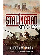 Stalingrad: City on Fire
