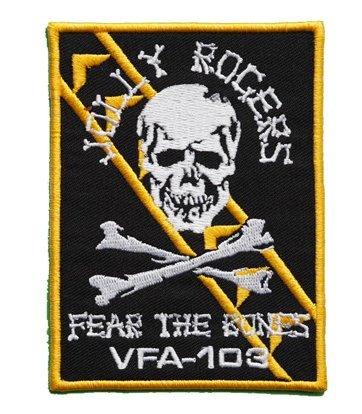 f14 patch - 5