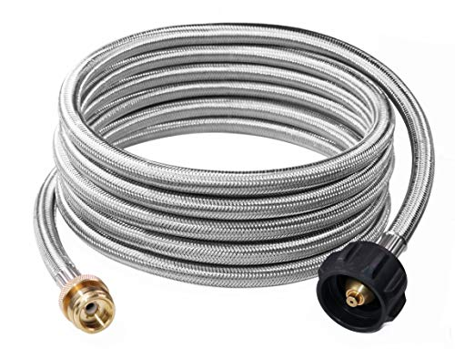 10 best propane weed burner torch replacement hose for 2020