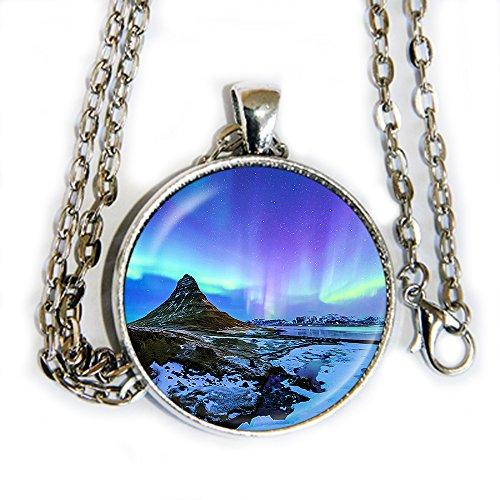 ant necklace - HM (Aurora Salt)