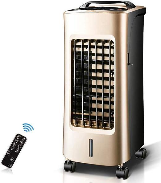 ventilador del aire acondicionado PortáTil - RefrigeracióN Y ...