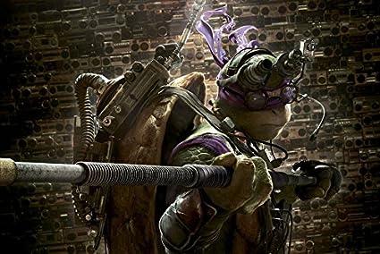 Amazon.com: Tomorrow sunny Donatello Teenage Mutant Ninja ...