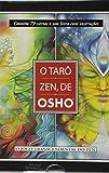 capa de O Tarô Zen, de Osho