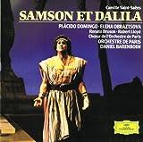 Saint-Saëns: Samson et Dalila / Act 3 - 'Gloire à Dagon vainqueur!'