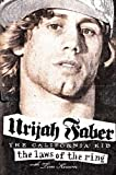 img - for The Laws of the Ring by Urijah Faber (2013-04-16) book / textbook / text book