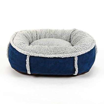 Cama perro Camas ortopédicas para Mascotas con sofás Ultra sofás, para Perros y Gatos,