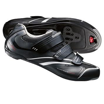 Zapatillas Carretera Shimano R078 Negro: Amazon.es: Deportes y aire libre