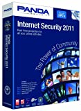 Panda Internet Security 2011 3-PC- Soft Pack