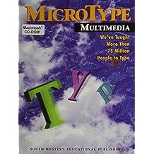 Microtype Multimedia: CD-ROM Network: Macintosh