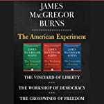 The American Experiment | James MacGregor Burns