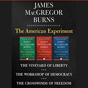 The American Experiment Audiobook