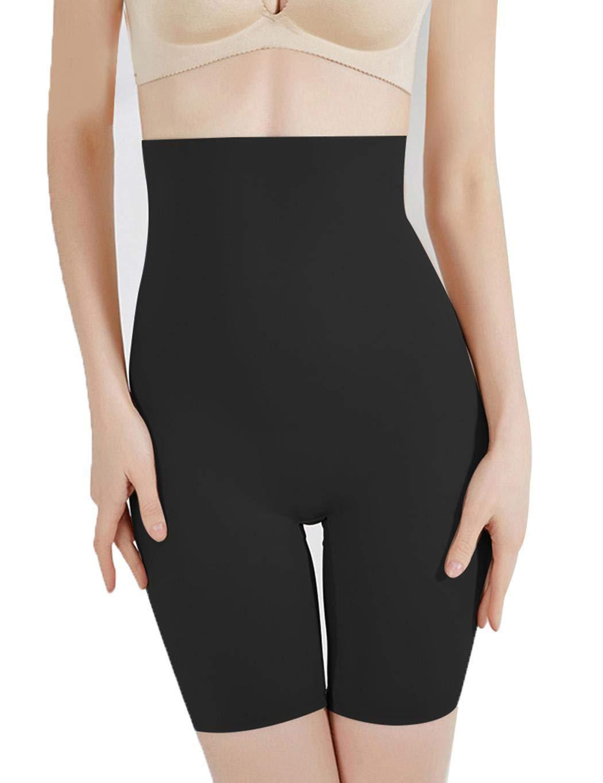865b9ff0a7 70% discount on neudas Women Casual Print Elastic Waist Loose Wide ...