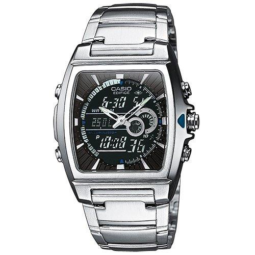 270e0edf63c Casio Edifice Men s Watch EFA-120D-1AVEF  Amazon.co.uk  Watches