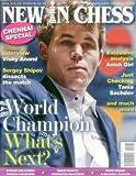 New In Chess Magazine 2013/8-Jan Ten Guezendam