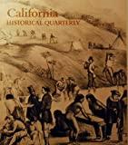 img - for California Historical Quarterly (Volume 55 No. 1) (Volume 55 No. 1) book / textbook / text book