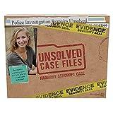 Pressman Unsolved Case Files