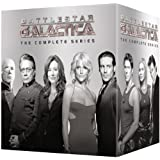 Battlestar Galatica: The Complete Series