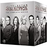 Battlestar Galatica: The Complete Series