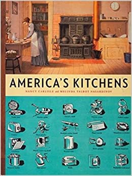 Book America's Kitchens