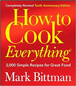 How To Cook Everything 2008