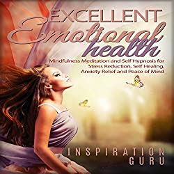 Excellent Emotional Health