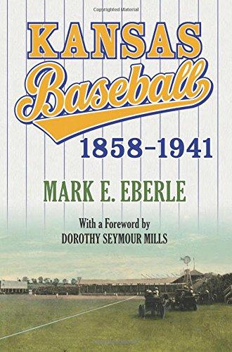 Search : Kansas Baseball, 1858-1941