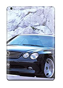 Awesome Design 2001 Wald Mercedes-benz Cl-class Monster Hard Case Cover For Ipad Mini/mini 2