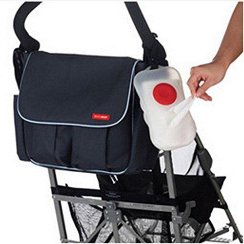 Lalang Baby Feuchttücher Box Kinderwagen Außeneinsatz Tragbare Transparent Hand wischt Box
