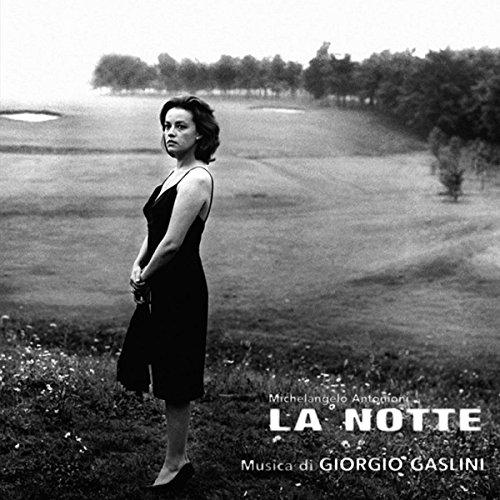 Vinilo : Giorgio Gaslini - La Notte (original Soundtrack) (LP Vinyl)