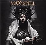 Night Eternal (Regular Ed.) by Moonspell (2008-06-10)