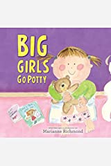 Big Girls Go Potty Kindle Edition with Audio/Video