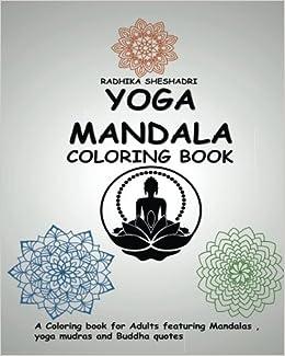 Yoga Mandala: Mrs Radhika Sheshadri: 9781543257007: Amazon ...