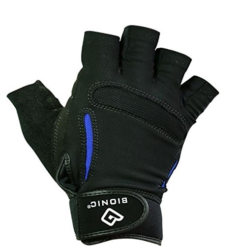 Bionic Gloves Synthetic ReliefGrip Anatomical