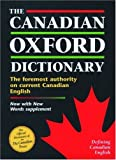 Canadian Oxford Dictionary, , 0195417313