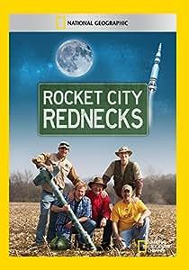 Rocket City Rednecks: Season 1 (2 Discs)