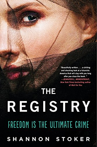 The Registry (A Registry Novel)