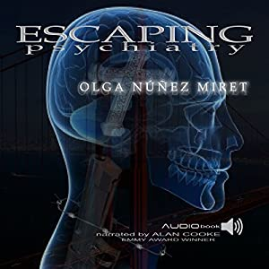 Escaping Psychiatry Audiobook