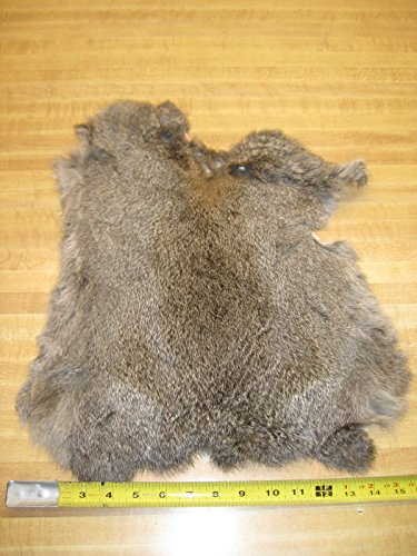 Natural Rabbit Pelt for sale  Delivered anywhere in USA