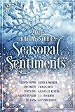 Seasonal Sentiments: NineStar Press 2016 Holiday Stories
