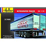 Heller - 80776 - Maquette - Camion - Refrigerated G260 - Echelle 1/24 - Classique