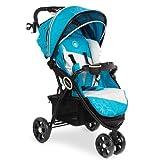 Froggy® Kinderwagen DINGO Tropical Buggy Sportwagen Babywagen Liegebuggy