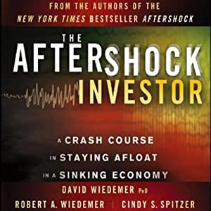 The Aftershock Investor Audiobook